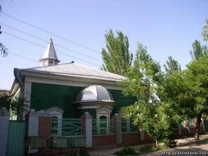 Ногайская мечеть