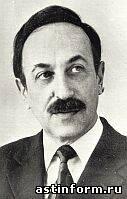 Профессор Я.А.Макаревич