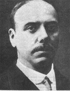 Федор Иванович Лидваль