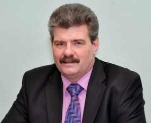 астраханский поэт Юрий Щербаков