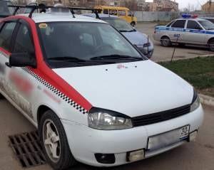 В Астрахани задержан водитель, который совершил наезд на подростка и скрылся с места ДТП