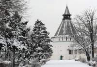 прогноз погоды Астрахань