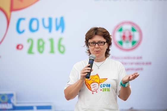 Всероссийский старт дан: Диаспартакиада в Сочи для детей с сахарным диабетом