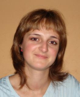 Елена Рыжкова