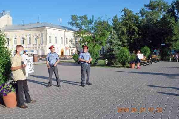 Александр Токарев - Шакальё в ментовских погонах